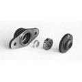Ball bearing ring nut
