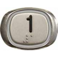 "Button 20.10 DM236 landing ""1"""