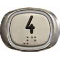 "Button 20.10 DM236 landing ""4"""