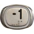 "Button 20.10 DM236 landing ""-1"""