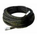 "Flexible hose DL-1/2"" F/F LG10 M"
