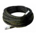 "Flexible hose DL-1/2"" F/F LG12 M"