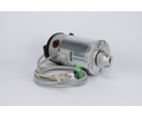 1 Nm DC motor with optical encoder, 200V dc BL-B105AAAX01