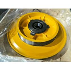 Rotor KM51001476V001 - KM51001476V001
