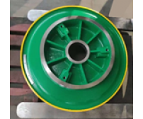 Rotor KM755995H14