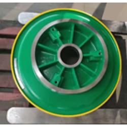 Rotor KM755995H14 - KM755995H14