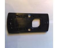 KM829078G02: Kone backplate plastic
