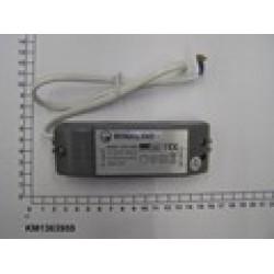 KM1363959: TRANSFORMER MAX.12X1W LED DRIVER 350MA