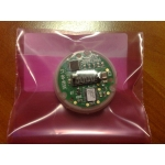 KM804343G01: Car call button base - KM804343G01