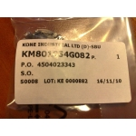 "KM801054G082: Car call button symbol ""> I <"""