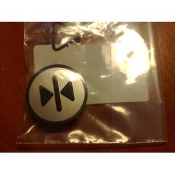 """KM801054G082: Car call button symbol """"> I <"""" - KM801054G082"""