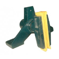 EGS1 Guide shoe for 9 mm guide