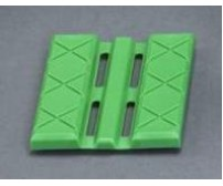 T731 GIB – 16,5 plastic gib for 16 mm guide